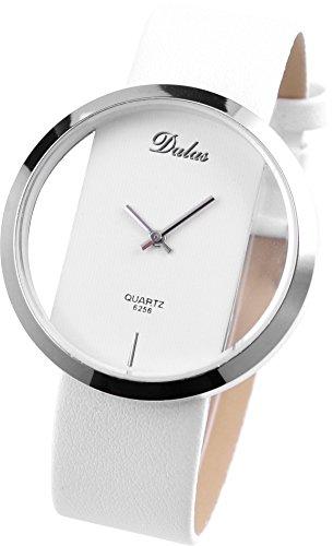 EASTPOLE Dalas Fashion Trendy Quarzuhr Armbanduhr Herrenuhr Damenuhr Jungen Uhr WAA025