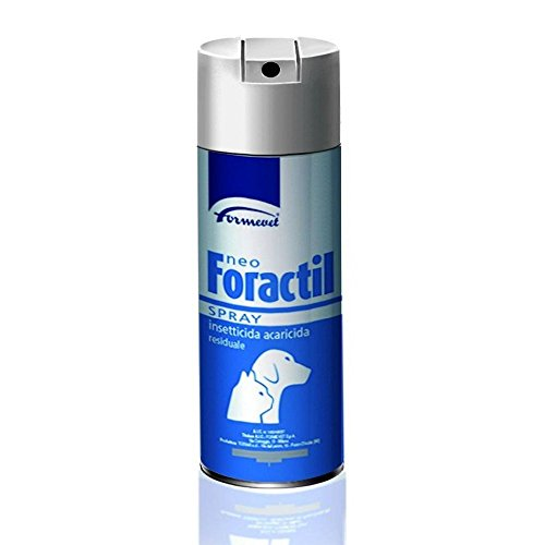 Neo Foractil Spray Cane E Gatto 200 Ml