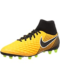 premium selection 19057 d7be2 Nike Magista Onda II Dynamic Fit (AG-Pro), Chaussures de Football Homme