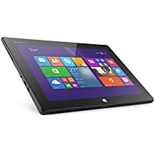 "Energy Sistem Pro 10 - Tablet de 10.1"" (WiFi, Bluetooth, Intel Atom Z3735F, 10.1"", IPS 2 GB/32 GB, Windows 8.1)"