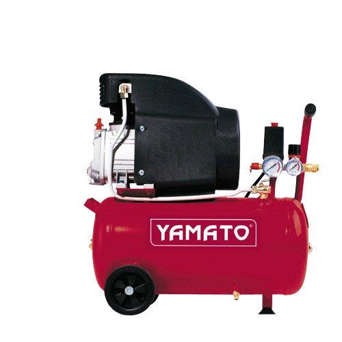 Yamato 17020060 - Compresor 24 l