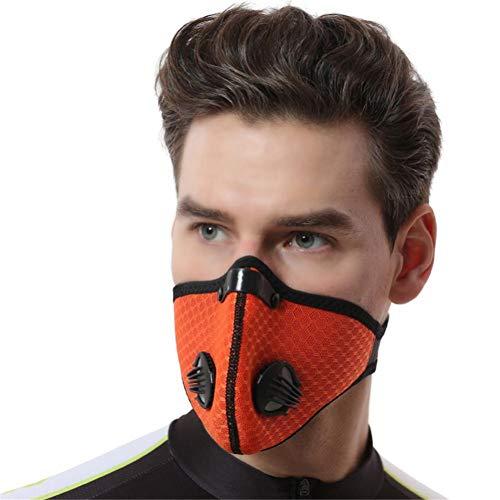 maschera facciale filtrante ffp3 amazon