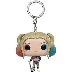 FunKo Pocket POP! Keychain - Suicide Squad: Harley Quinn