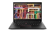"""Lenovo ThinkPad T490s 20NX002SGE 14"""" Full HD IPS i5-8265U 8GB/256GB SSD W10P"""
