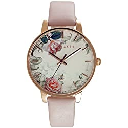 Ted Baker Damen-Armbanduhr te10030653