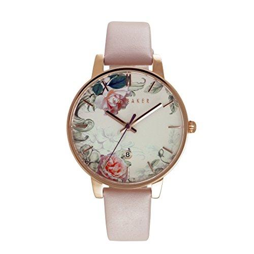 Ted-Baker-Damen-Armbanduhr-te10030653