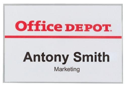 office-depot-namensschild-mit-kombiklemme-transparent-50-stuck