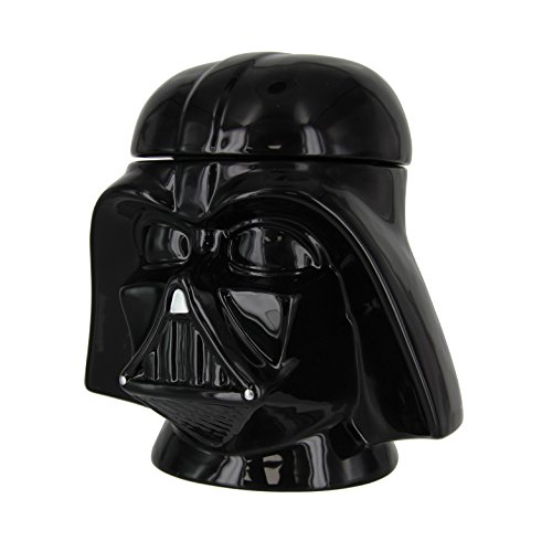Star Wars Darth Vader Cookie Jar, Keramik, Multi, 19x 20x 21cm