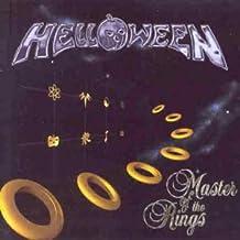 Master of the Rings [CASSETTE] (UK Import) [Musikkassette]