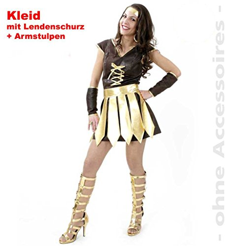Party World Kostüme Garden (Kleid