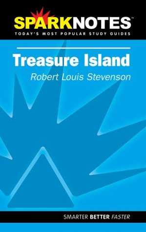 spark-notes-treasure-island-spark-notes
