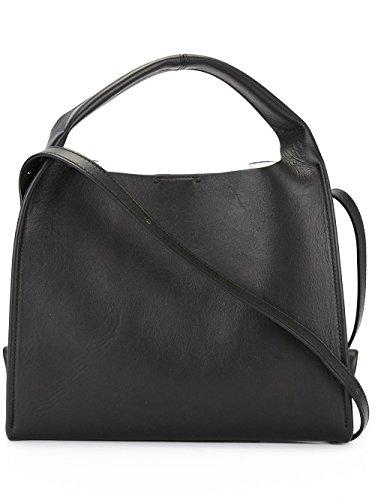 maison-margiela-femme-s56wc0030sy0327900-noir-cuir-sac-porte-epaule