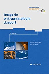 Imagerie en traumatologie du sport