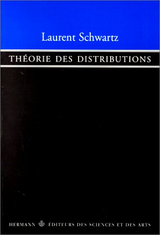 Thorie des distributions