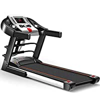 Treadmill for Gym, Hydraulic Folding, Super Silent, Multifunctional With Massage