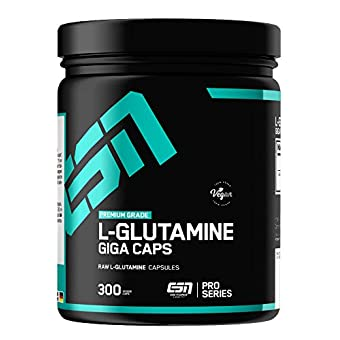ESN L-Glutamin Caps