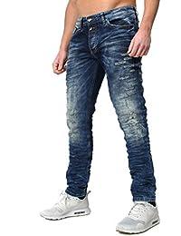 Redbridge Homme Jeans New York dans le détruit Regardez facilement Insipide
