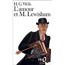 L'Amour et M. Lewisham