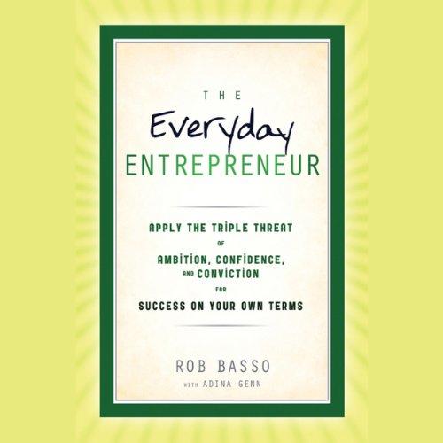 The Everyday Entrepreneur  Audiolibri