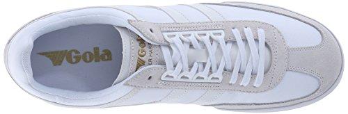 Super Harrier Throat, Chaussures De Sport Pour Homme Blanc (blanc (blanc / Blanc))