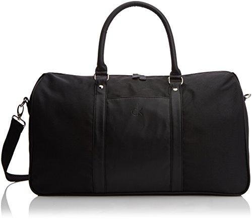 Calvin Klein Golf Herren-Sporttasche, für Golfschuhe, Schwarz