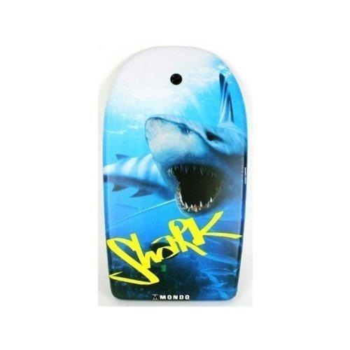 Preisvergleich Produktbild Bodyboard Shark 84 cm