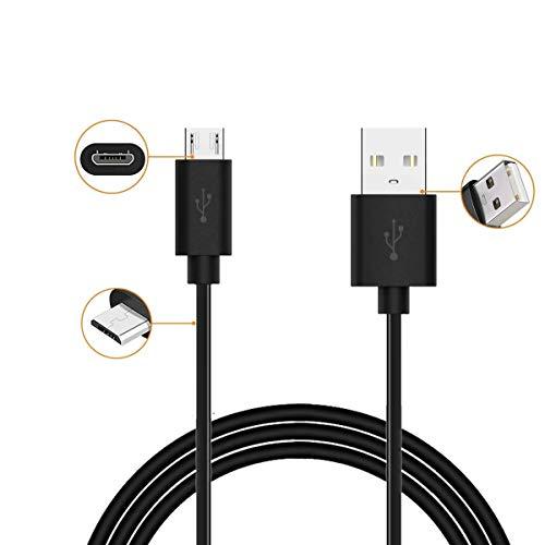 USB-Ladekabel/Ladekabel für Nintendo WII U PRO Game-Controller