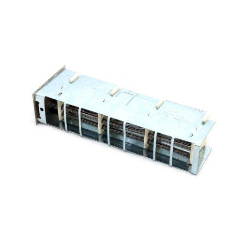Elemento calefactor de secador para secadora Aspes