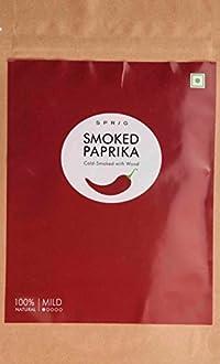Sprig Smoked Paprika, 30g