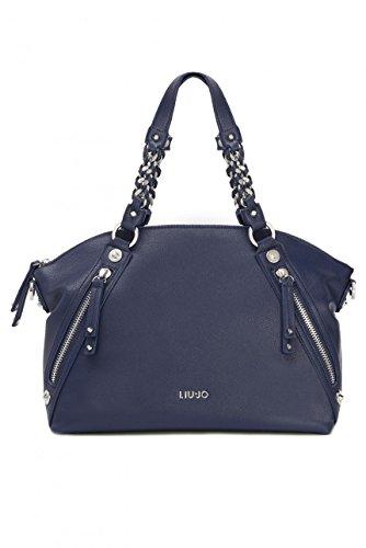 Liu Jo Bauletto It Bag Blue