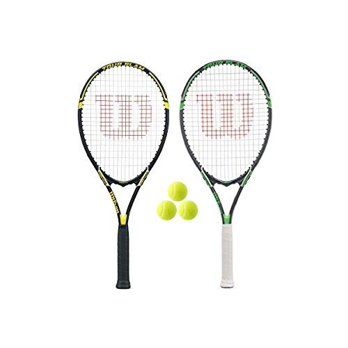 2x Wilson Tour Slam - Wilson Tennis Racket
