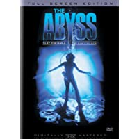 The Abyss (Full Screen Edition)