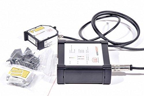 Laser Entfernungsmesser Mit Analogausgang : Laser triangulation: mehr als 20 angebote fotos preise ✓