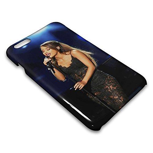 FarmyGadget Cover Case Custodia Stampa Completa tipo ARIANA GRANDE per Apple iPhone 4 / 4S ARGRD38
