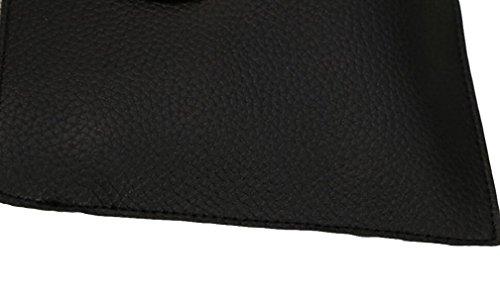 Weibliche Beutel Herbst Und Winter Freizeit Mode Paket Tasche Einfache Tasche Tasche Wilden Ring Halten Tasche Grey