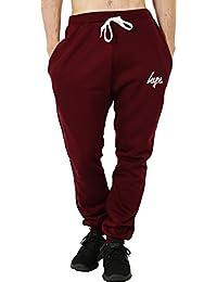 HYPE Logo classique Pantalon de sport Jogger Pantalon - Nombreuses couleurs