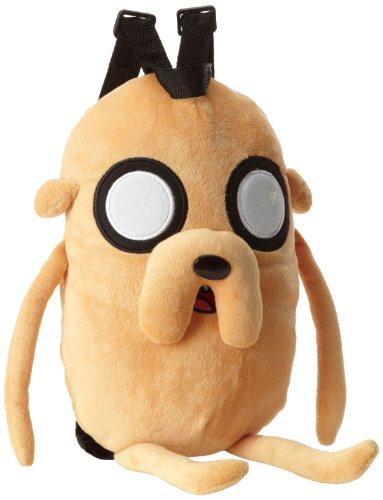 Adventure Time Jake Peluche Mini Sac à dos