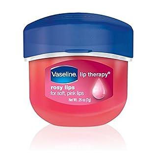 Vaseline Lip Therapy - Mini pot - Rosy Lips