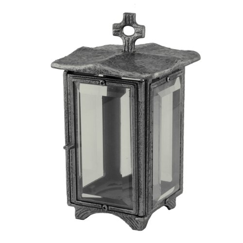 paul-jansen-0339-a-grave-lantern-square-with-faceted-discs-and-stehkreuz-height-23-cm-black-silver