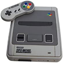 Console Super Nintendo Snes French Pack