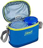 Coleman Insulated Polyester Tiffin Box, 1000 ML