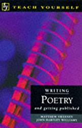 Writing Poetry (Teach Yourself: writer's library)