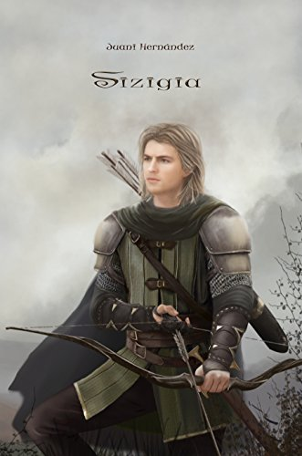 Sizigia (Saga de Los Lagos, #3) de [Hernandez, Juani]