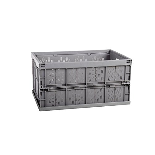 Sucastle,Wirklich nützliche Aufbewahrungsboxen sind leicht und robust und stapelbar,Plastik,45*30*23.5