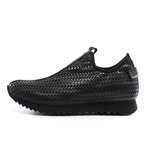 Andia Fora Sneakers Vega Light Air Spiga Nero Spiga Nero