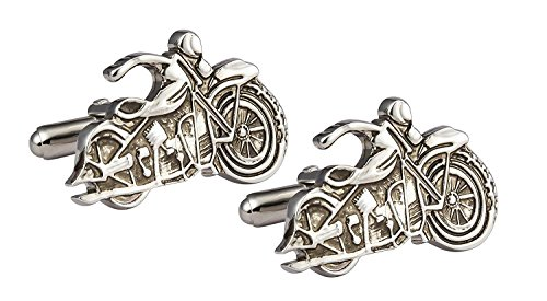 Meenaz Men Branded Jewellery Valentine Gifts Shirts Blazer Bike Cufflinks set for...