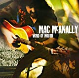 Songtexte von Mac McAnally - Word of Mouth