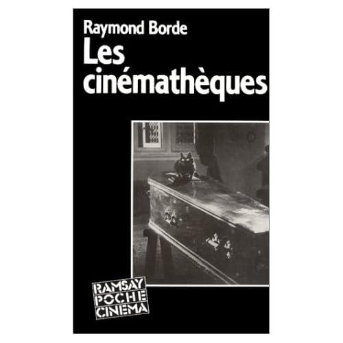 Les cinémathèques