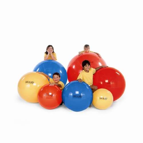 Gym Ball - Pelota de pilates 95 cm