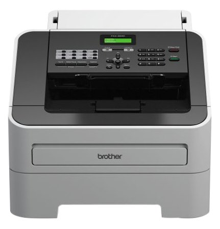 Brother FAX-2940 Laser-Faxgerät,...